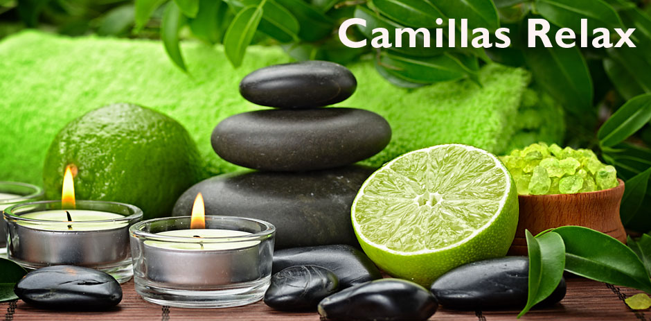 Camillas Relax